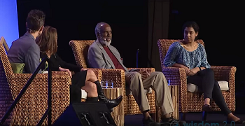 john powell at Wisdom 2.0 conference in 2015