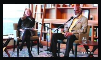 Krista Tippett and john a. powell on On Being